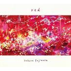 red(初回限定盤) / 藤原さくら (CD)
