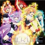 Walkure Attack!(初回限定盤)(DVD付) / ワルキューレ (CD)