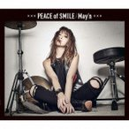 PEACE of SMILE(初回限定盤C) / May'n (CD)
