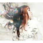 If you...(初回限定盤)(DVD付) / May'n (CD)