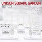 JET CO. / UNISON SQUARE GARDEN (CD)