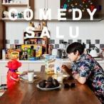 COMEDY / SALU (CD)