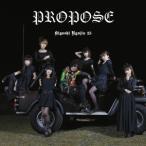 【CD】PROPOSE/清竜人25 キヨシ リユウジン・トウエンテイーフア
