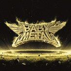 【CD】METAL RESISTANCE(通常盤)/BABYMETAL ベビーメタル