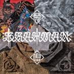 梵唄 -bonbai-(初回限定盤)(DVD付) / BRAHMAN (CD)