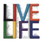 【CD】LIVE LIFE/大橋純子 オオハシ ジユンコ