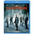 【Blu-ray】【40%OFF】インセプション(Blu-ray Disc)/レオナルド・ディカプリオ レオナルド・デイカプリオ