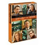 【DVD】【9%OFF】WITHOUT A TRACE/FBI失踪者を追え!コレクターズ・ボックス/アンソニー・ラパリア...