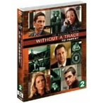 【DVD】【24%OFF】WITHOUT A TRACE/FBI失踪者を追え!セット2/アンソニー・ラパリア アンソニー・ラパリア