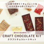 自由研究 キット 夏休み 送料無料 ポイント消化 クラフトチョコレートキット チョコレート chooclate 手作り