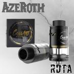 超爆煙/RDTA クリアロマイザー/COIL ART/AZEROTH/アズロス/リキッドタンク式アトマイザー