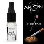 電子タバコ リキッド VAPE STEEZ オリジナルフレーバー ブラックデビル(Dark Devil) 送料無料 (FEELLIFE)