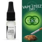 電子タバコ リキッド VAPE STEEZ オリジナルフレーバー Cool 送料無料