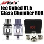 WOTOFO ICE CUBED V1.5 RDA アトマイザー VAPE 電子タバコ