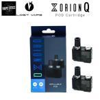 ( メール便で 送料無料 ) Lost Vape Orion Q Quest 交換 Pod ロストベイプ  オリオン クエスト 1.0Ω カンタル 電子タバコ アクセサリ パーツ カートリッジ vape