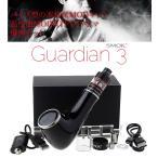 SMOK - GUARDIAN 3 TC 75W パイプ型 VTC4バッテリー&VAPE STEEZオリジナルリキッド1本セット