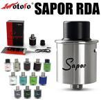 WOTOFO SAPOR RDA サポア アトマイザー 電子タバコ