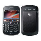 [中古品]docomo/ドコモ BlackBerry Bold 9900 Charcoal Black[白ロム][送料無料(一部地域を除く)]