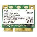 [未使用品]インテル 無線LANカード Intel WiFi Link 5300 533AN_HMW[メール便発送、送料無料、代引不可]