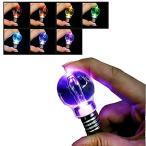 Yahoo!YouShowShopVaps(ヴァップス)電球型キーホルダー 5個セット カラフルLED MI-BULB-KEY[メール便発送、送料無料、代引不可]