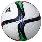 adidas(アディダス) フットサルボールコネクト15 フットサル3号球 AFF3000 小学生用 検定球[送料無料(一部地域を除く)]