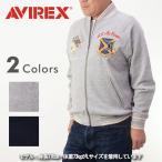 AVIREX アビレックス 6163540[r6w]L/S SWEAT SUKA JACKET スウェット スカジャン