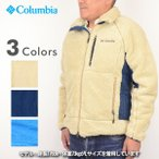 Columbia コロンビア PM3134[a5w]アーチャーリッジジャケット フリース 防風性 通気性 オムニウィンドブロックテクノロジー使用 メンズ