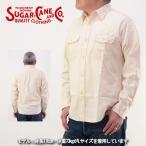 SUGAR CANE シュガーケーン SC25678A [ro] 長袖 シャツ 日本製ワークシャツ メンズ