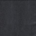 4643 99 Black 蛇柄 合皮