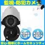 防犯カメラ 監視カメ ラ 12LED赤外線 屋外 屋内 防水 広角レンズ3.6mm CMOS 380TVL