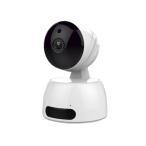 防犯カメラ 監視カメラ ベビーモニター WiFi スマホ対応 ネットワークベビーモニター 暗視 無線LAN対応 webカメラ IPカメラ