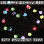 イルミネーション LEDライト 画像