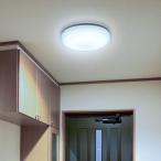 OHM LEDシーリングライト LED内玄関灯 LEDミニシーリングライト おしゃれ LT-Y18D-G 昼光色 オーム電機