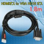 HDMIケーブル 変換 画像