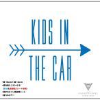 kids in car ステッカー Mサイズ / 西海岸 カリフォルニア ロンハーマン ベイフロー