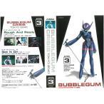 バブルガムクライシス TOKYO 2040 ACTION3 VHS