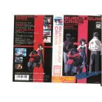 バブルガムクライシス TOKYO 2040 ACTION12 VHS