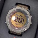 スント SUUNTO トラバース アルファ 腕時計 SS022292000 メンズ レディース【中古】【ベクトル 古着】