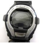 カシオジーショック CASIO G-SHOCK 腕時計 ウォッチ GT-001 ジャンク品 シルバー 黒 ※OA  170208 メンズ【中古】【ベクトル 古着】