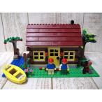 レゴ LEGO 5766 クリエイター ログハウス 3in1 170325OK05s【中古】【ベクトル 古着】