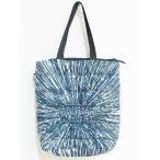 ユニクロ UNIQLO ハンドバッグ トートバッグ 鞄 スターウォーズ 中綿 青 ブルー系 メンズ レディース【中古】【ベクトル 古着】