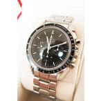 オメガ OMEGA スピードマスター プロフェッショナル3573.50 クロノグラフ手巻き 腕時計 ブランド古着 ベクトル150921 1600B メンズ【中古】【ベクトル 古着】