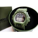 カシオジーショック CASIO G-SHOCK 30th Anniversary Collaboration Series UNDEFEATED DW-6901UD-3JR 限定 コラボ 腕時計 カーキ ブランド古着ベクトル 中古▲