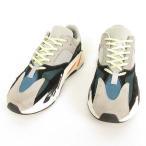アディダスオリジナルス adidas originals b75571 YEEZY BOOST 700 Wave Runner イージー ブースト スニーカー 27.5cm ☆AA★ メンズ 【中古】【ベクトル 古着】