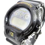 【中古】カシオジーショック CASIO G-SHOCK 腕時計 GW-6900B タフソーラー 電池 TOUGH SOLAR ウォッチ 黒 ブラック IBS66 K080811 メンズ 【ベクトル 古着】