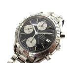 オメガ OMEGA スピードマスターデイト 腕時計 自動巻き オートマ クロノ シルバー 3511-50 /☆K メンズ【中古】【ベクトル 古着】