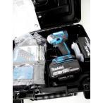 マキタ makita 充電式インパクトドライバー 青 TD170DRFX  3.0Ah DIY 電動工具 【中古】【ベクトル 古着】