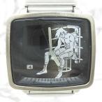 セイコー SEIKO ALBA あしたのジョー 腕時計 クォーツ V742‐5B30 ※NJ-1720 ※02 メンズ 【ベクトル 古着】【中古】