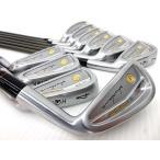 HONMA ホンマ ゴルフクラブ アイアン カーボンシャフト LB-606 H&F GP 4星 10本 0923 メンズ【中古】【ベクトル 古着】