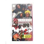 レゲエ ジャマイカ VHS ビデオテープ YARD HIGH 120分【中古】【ベクトル 古着】
